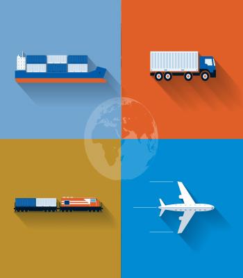 Logistics Support